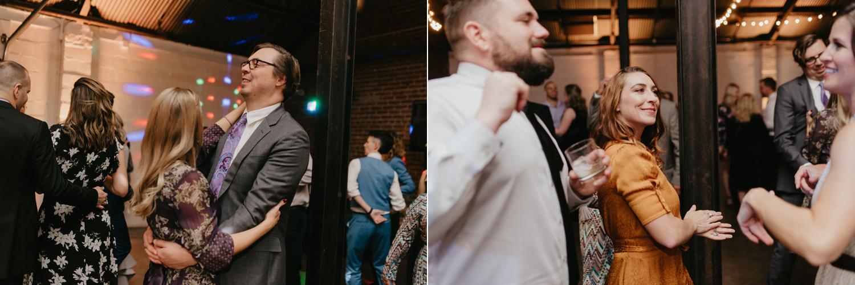 Wedding dance floor Paikka Minneapolis St Paul