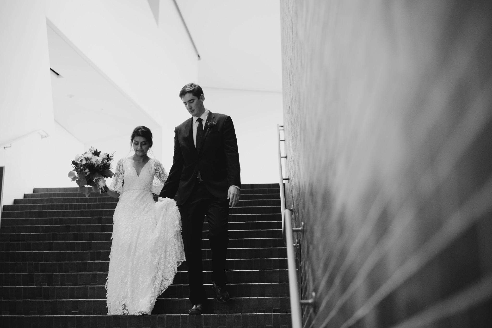 walker art center wedding